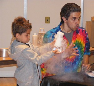 Sciencetellers to perform at NRPL 12-29-15 SMALL