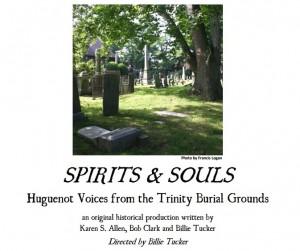 Spirits & Souls - Image