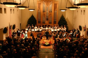 New Choral_Massiah