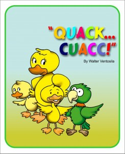 Quack Cuacc