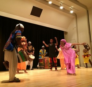 Bokandeye African Dance & Drums SMALL