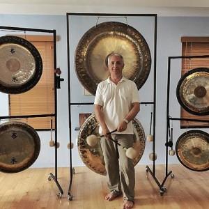 Sacred Gong, Alex Nason