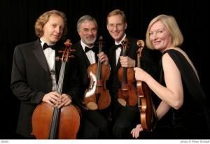 WCMS_American String Quartet