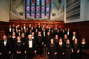 West_Choral_Society