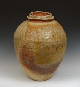 Joel Brown_Golden Jar thumb