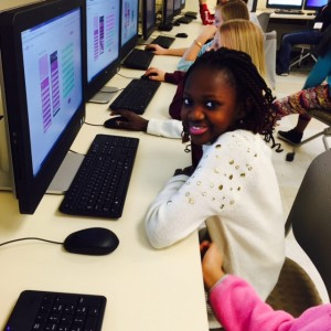 Girls INC Coding