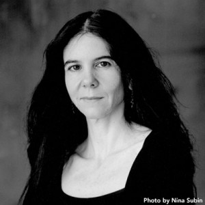 Laurie Scheck-Web photo