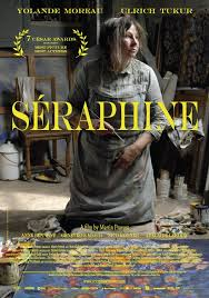 Seraphine cinema