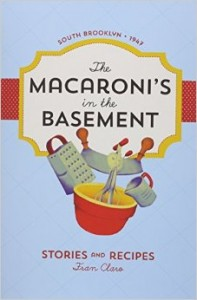 The Macaroni s in the Basement
