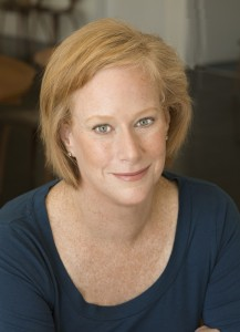 Allison Gilbert Author Photo SMALL