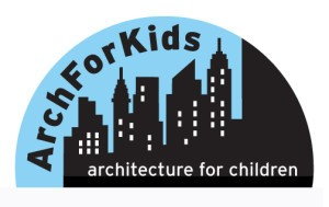 Arch For Kids Logo