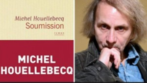 Houellebecq photo