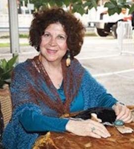 Joan Carra