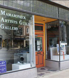 MAG Gallery