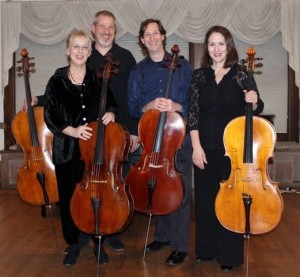 hudson valley music club 4-12