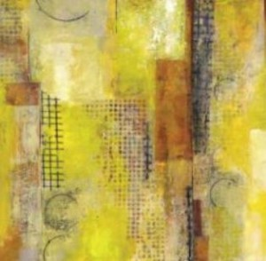 Mitch encaustic workshop