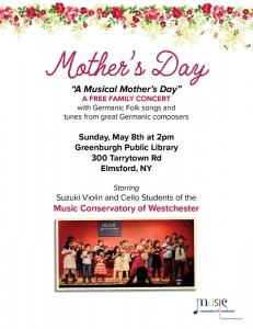 Mother'sDayConcert