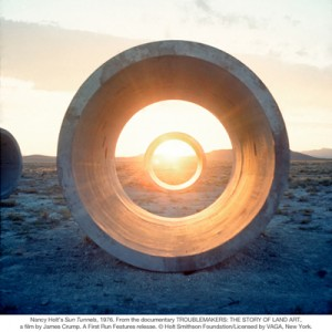 Sun Tunnels