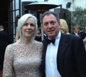 Nancy and David photo