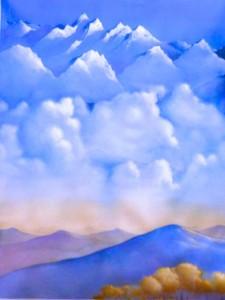 Neil W landscape