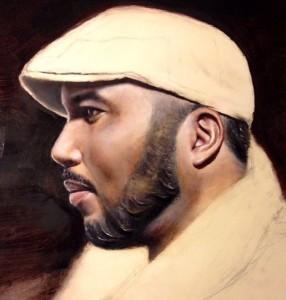 Portrait 1