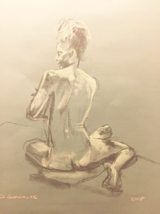 OpenLifeDrawing