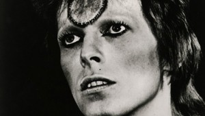 Title: ZIGGY STARDUST AND THE SPIDERS FROM MARS ¥ Pers: BOWIE, DAVID ¥ Year: 1982 ¥ Dir: PENNEBAKER, D.A. ¥ Ref: ZIG002AA ¥ Credit: [ MAINMAN/PENNEBAKER / THE KOBAL COLLECTION ]