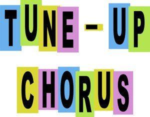 smaller tune-up chorus