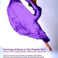 Evenings of Dance 2017 ArtsW