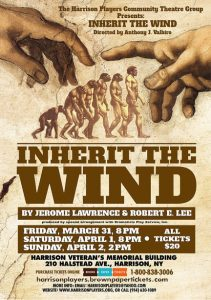 Inherit the wind essay