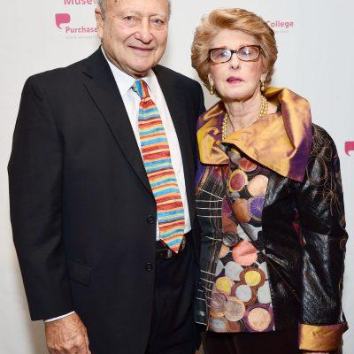 Alan and Debbie Simon (photo courtesy of The Simons)