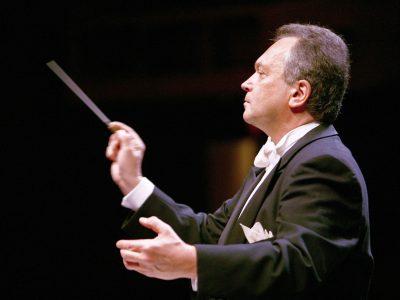 Paul Lustig Dunkel (photo courtesy of Westchester Philharmonic)