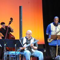 2014 Jazz Fest