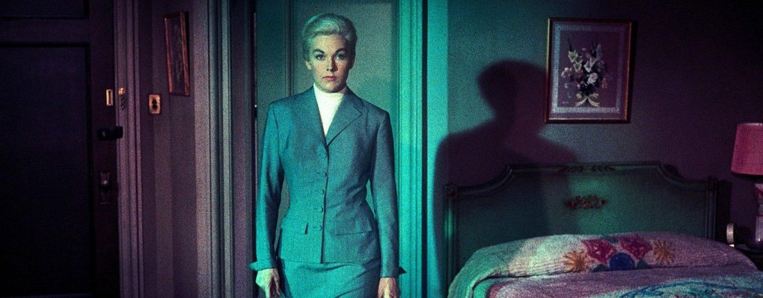 "Alfred Hitchcock's ""Vertigo"" will screen at the Jacob Burns Film Center on June 14."