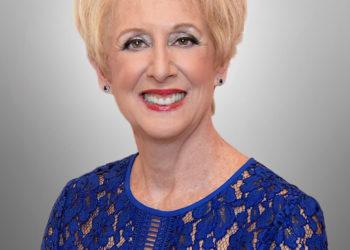 Marsha Gordon new 2018 Headshot