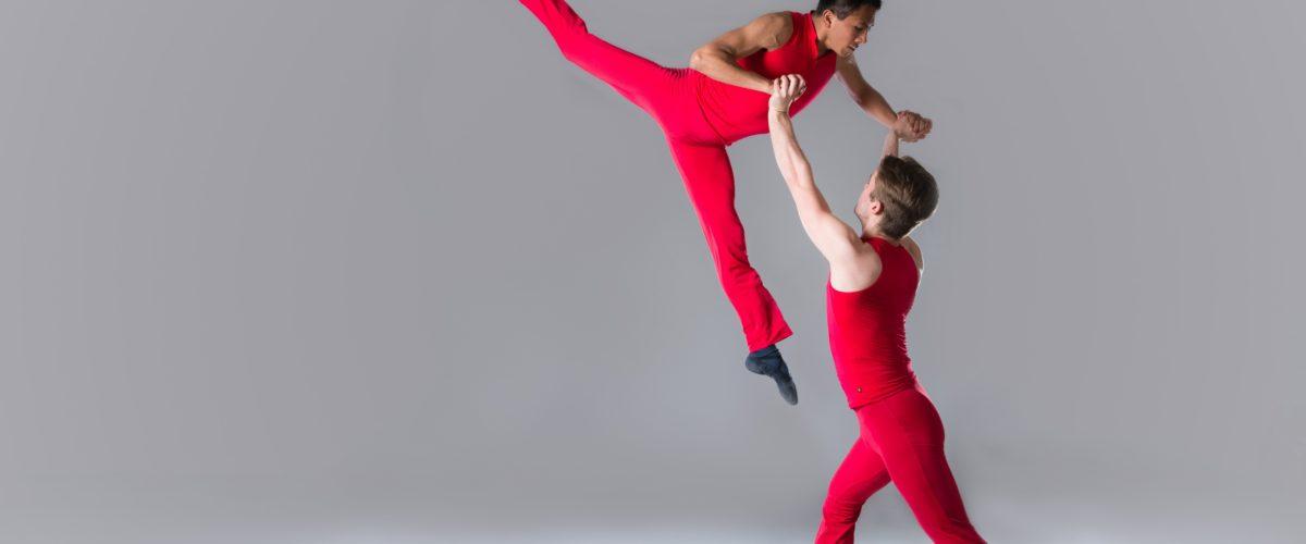 Ballet des Amériques (photo credit: Shamsher Dhanoa)
