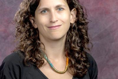 Emily Peck (photo courtesy of Clay Art Center)