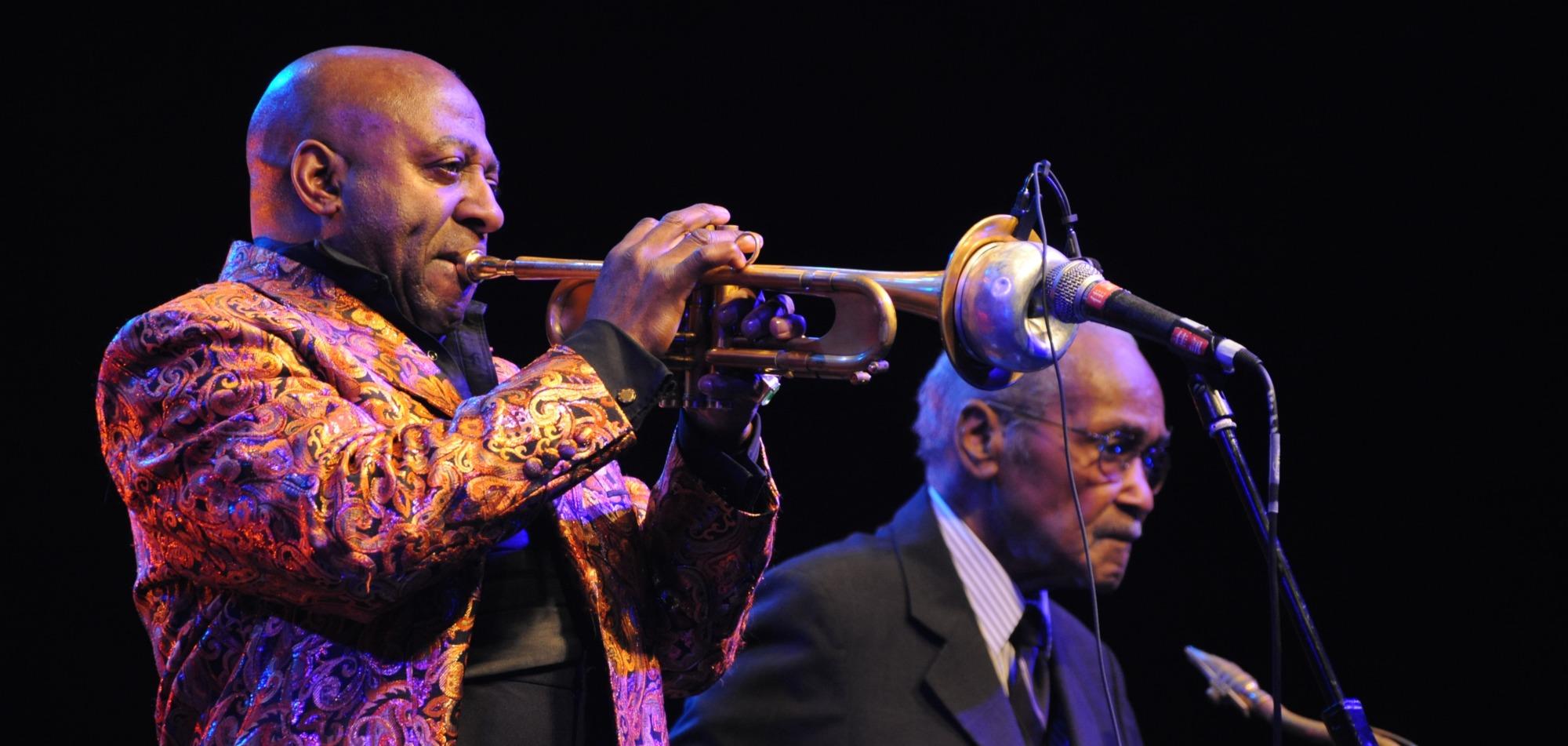 Harlem Jazz and Blues Band (3)