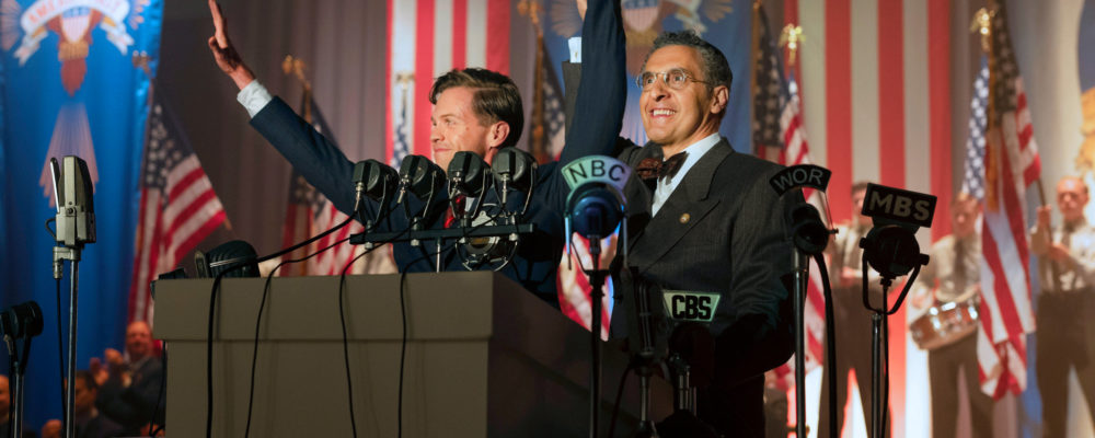 """Still from """"The Plot Against America"""" (photo credit: Michele K. Short/HBO)"""
