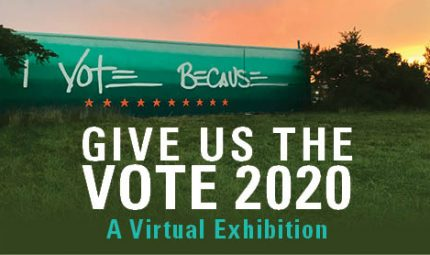 Give Us the Vote 2020 MOBILE