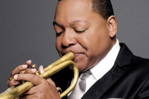 Wynton Marsalis (photo credit: Joe Martinez)