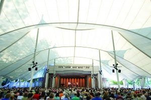 Caramoor Center for Music and the Arts (photo courtesy of Caramoor)