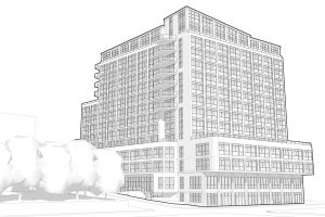 One Lyon Place in White Plains