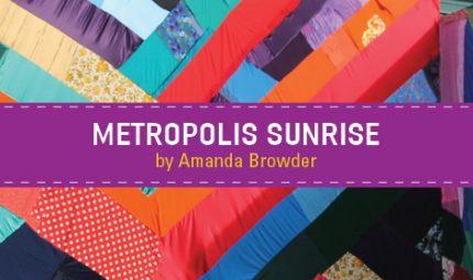 Metropolis Sunrise- Thumbnail- gallery Page