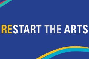 NewsBox- Restart the arts