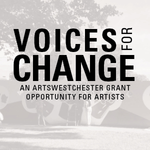 Grant Op Voices for Change