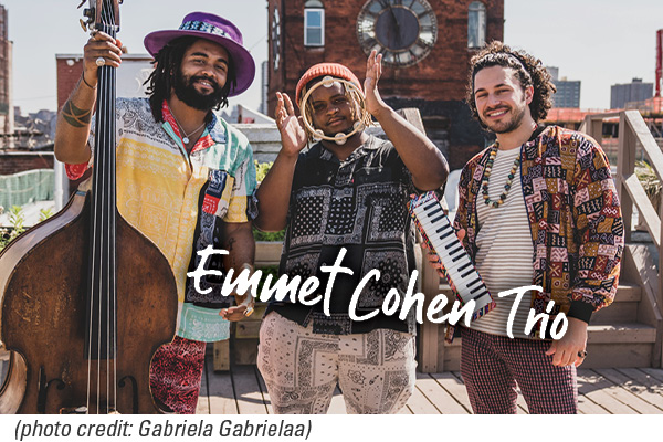 2021 JazzFest Emmet Cohen- 600x400--
