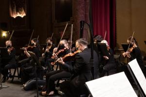 Orchestra 914